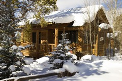Wild Horse Inn Bed & Breakfast - Fraser, CO