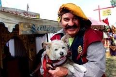 Request Quote: Cookie the Psychic Dog - El Monte, CA