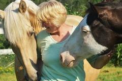 Bookable Offer: www.animalspirittalker.com