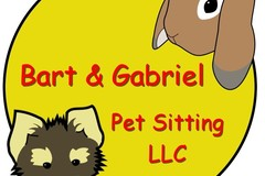 Request Quote: Bart & Gabriel Pet Sitting - Grove City, OH