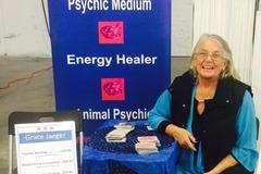 Animal Psychic & Remote Healer - Branson, MO