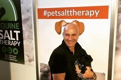 Bookable Offer: Pet Salt Therapy - Melbourne, Australia