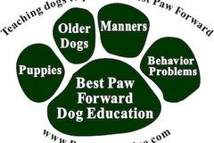 Bookable Offer: Best Paw Forward Dog Training - Fuquay Varina, NC