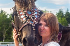 Bookable Offer: Horse Back Riding - Freetown, PE