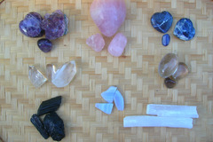 Bookable Offer: Distance Crystal Reiki Combination Healing - Wellington, FL