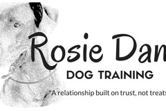 Free Consultation: Rosie Dane Dog Training - Middletown, KY
