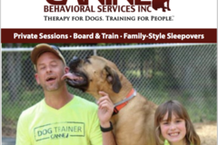 Request Quote: All-Natural Canine Behavioral Training - New England