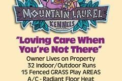 Free Consultation: Mountain Laurel Kennels - Morgantown, WV