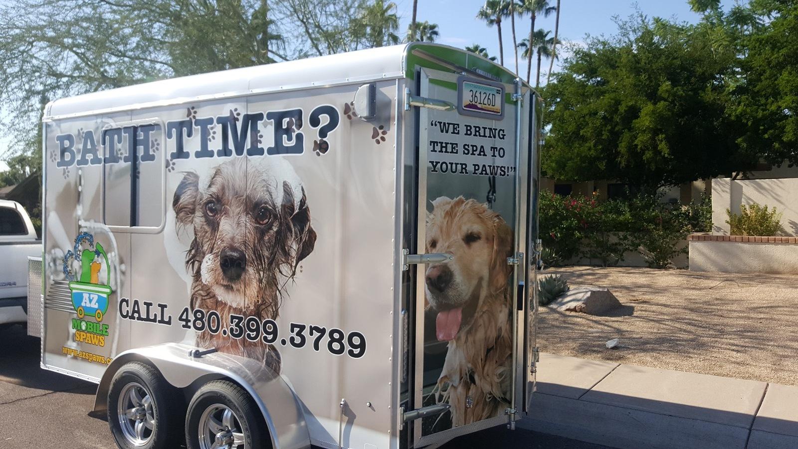 AZ Mobile Petting Zoo - Farm Petting Zoo Service