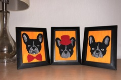Request Quote: Custom Dog Portraits - Plainfield, NJ