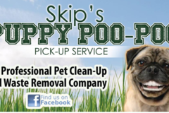 Skip's Puppy Poo Poo Pick-up Service - North Las Vegas, NV