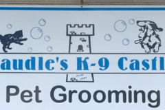 Caudle's K-9 Castle - Vacaville, CA