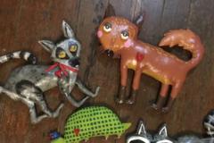 Soft Sculpture Pet Portrait  - New Orleans, LA