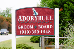 Request Quote: Adorybull Groom & Board, LLC - Clayton, NC
