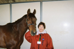 Request Quote: Annette Betcher Animal Communicator and intuitive consultant - Soap Lake, WA