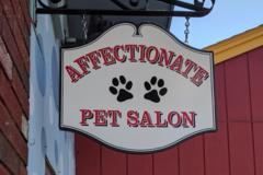 Request Quote: Affectionate Pet Salon  - Lebanon, NH