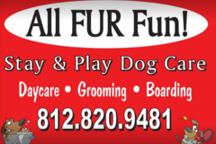 Request Quote: All FUR Fun Stay & Play Dog Care - Jeffersonville, IN