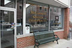 Request Quote: McConnell Animal Chiropractic - Greenville, PA