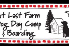 Request Quote: At Last Farm Dog Daycare & Boarding - Mendocino, CA