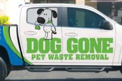 Dog Gone Pet Waste Removal - Phoenix, AZ