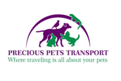 Precious Pets Transport Services, LLC - Mathews, VA