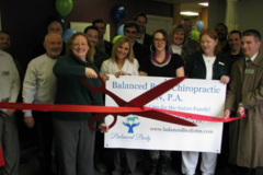 Request Quote: Balanced Body Chiropractic - Bloomington, MN