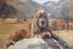 Request Quote: Beverly Endsley Fine Art - Evergreen, CO