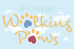 Request Quote: Affordable Walking Paws - El Paso, TX
