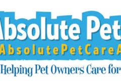 Request Quote: Absolute Pet Care LLC - Scottsdale, AZ