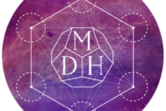 MULTIDIMENSIONAL HEALING WITH GIA  - Herndon, VA