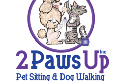 Request Quote: 2 Paws Up Inc Pet Sitting, Dog Walking & Training - Snellville, GA