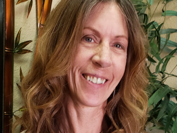 Paula Vezina, Animal Communicator and Pet Psychic