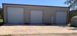 Training Building