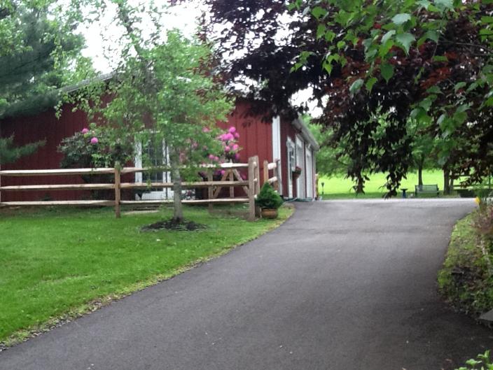 Our Tutoring Barn