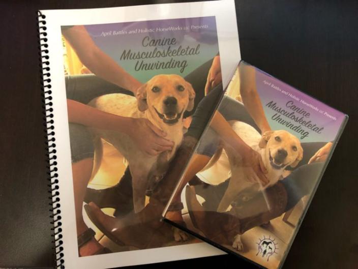 Canine Home study program