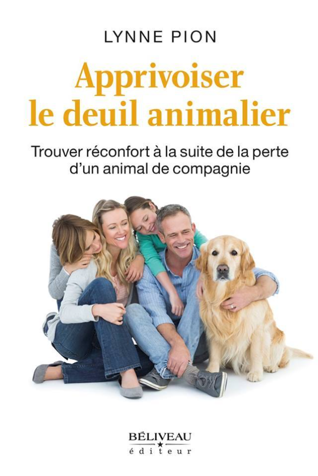 Book Apprivoiser le deuil animalier in french