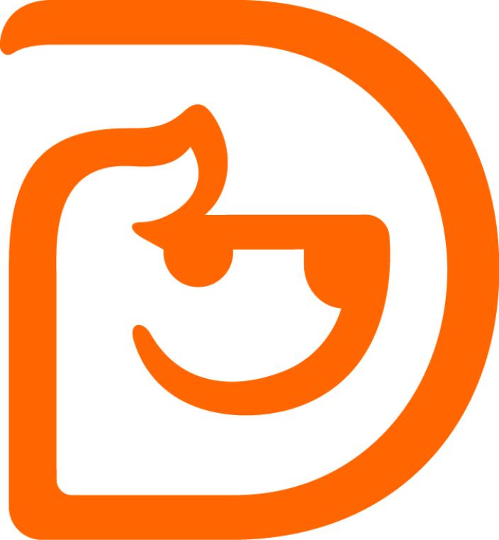 Dogtopia Franchise Logo
