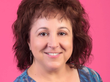 Business Owner - Mary Farinacci