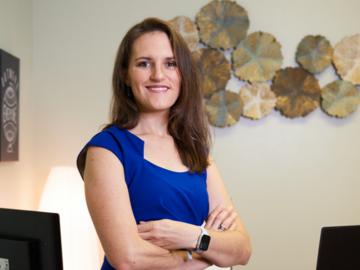 Dr. Angela Boyazis-Rodger