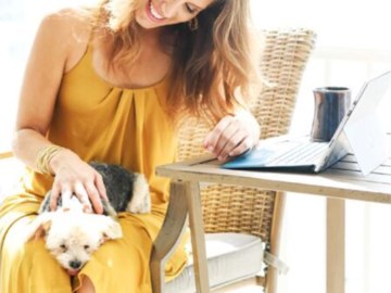 Barefoot Mama - Dog Natural Wellness Session Online