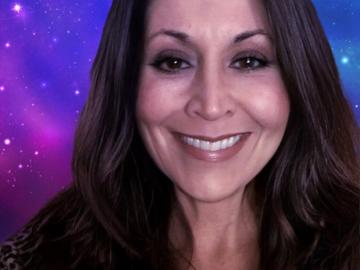 Psychic Medium & Animal Communicator Lisa Paron