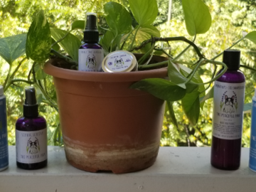 Peaceful Paw Products