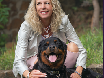 Tara Lewin Animal Communication Expert