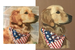 Request Quote: Pet Portraits by Becky - Costa Mesa, CA