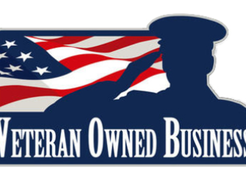 Veteran Owned Business Animal Human Connection