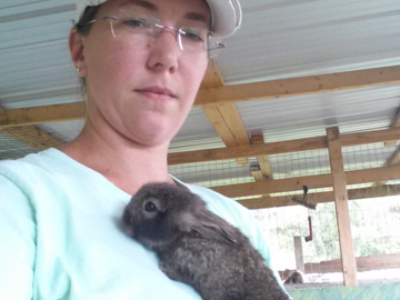 Working with bunnies