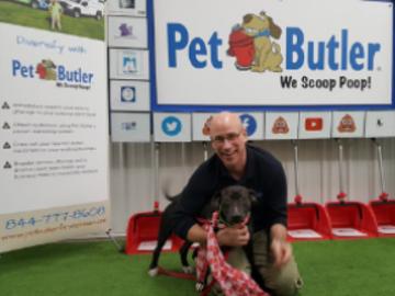 Pet Butler Social Mission