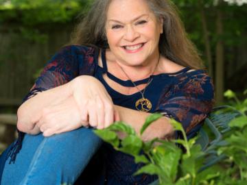 Pam Baren Kaplan