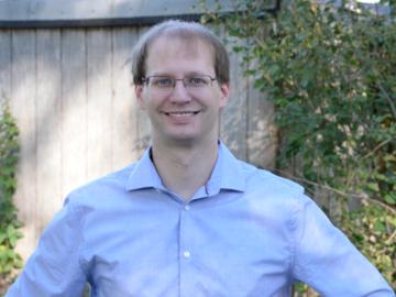 Matt Theuerkauf