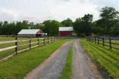Thistle Dew Farm - Douglassville, PA